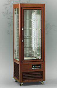 Prodajem 2 izložbene vitrine za kolače Tecfrigo Saloon 350Q (radile 10 dana)