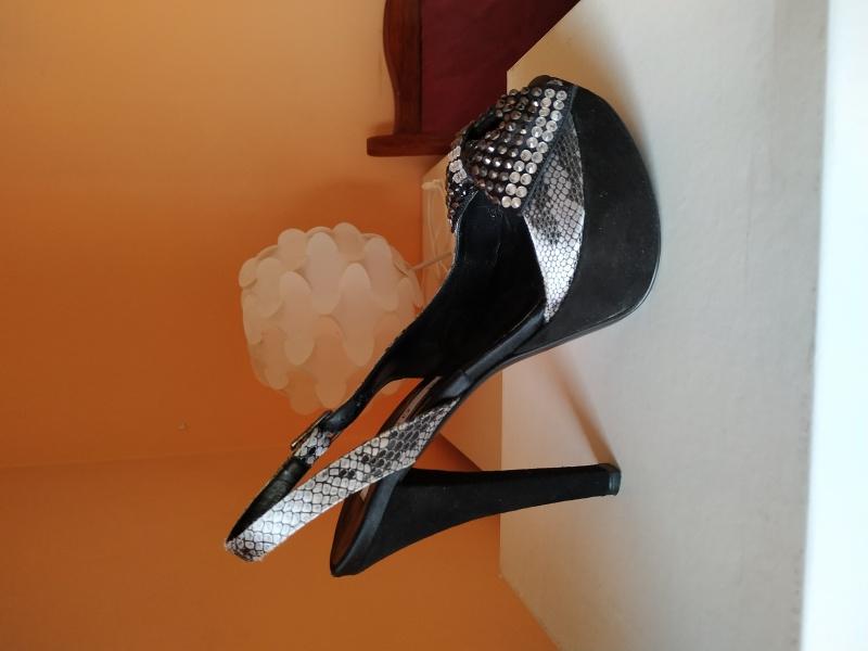 Albano ženske sandale