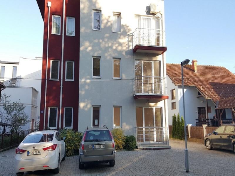 Vrnjacka Banja,apartman za izdavanje