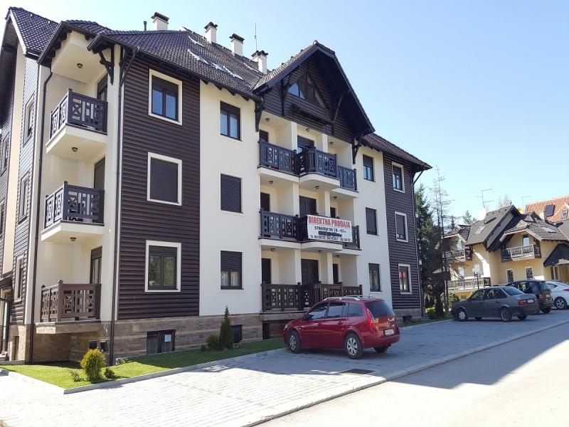 Zlatibor,apartman za izdavanje