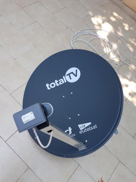 Prodaja satelita antena