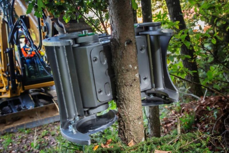 Grajfer / Makaze za drvo