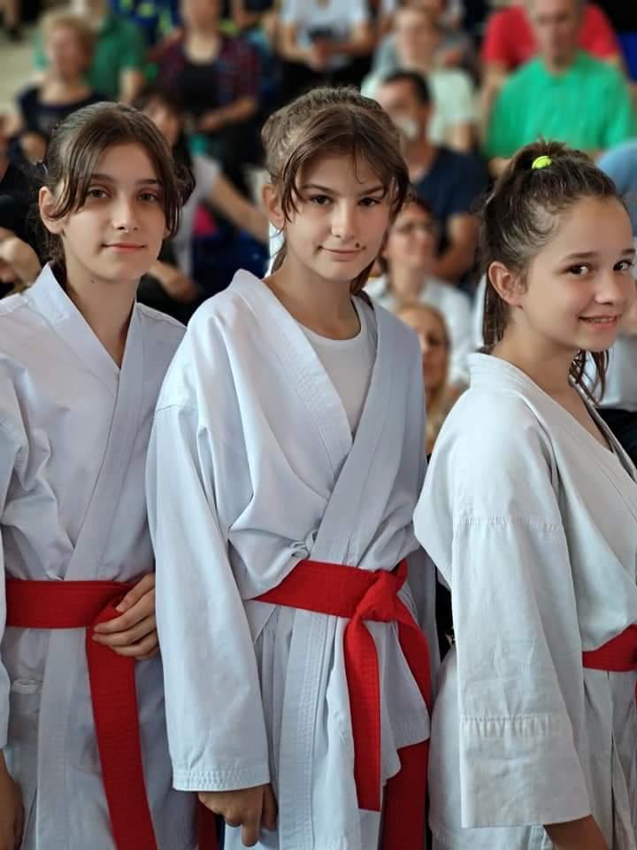 Karate skola / Samoodbrana / Kondicioni i individualni treninzi
