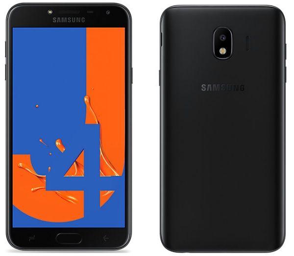 Samsung Galaxy J4+ 2018 duos