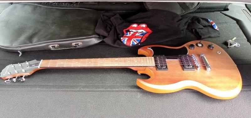 Električne gitare i pojačala