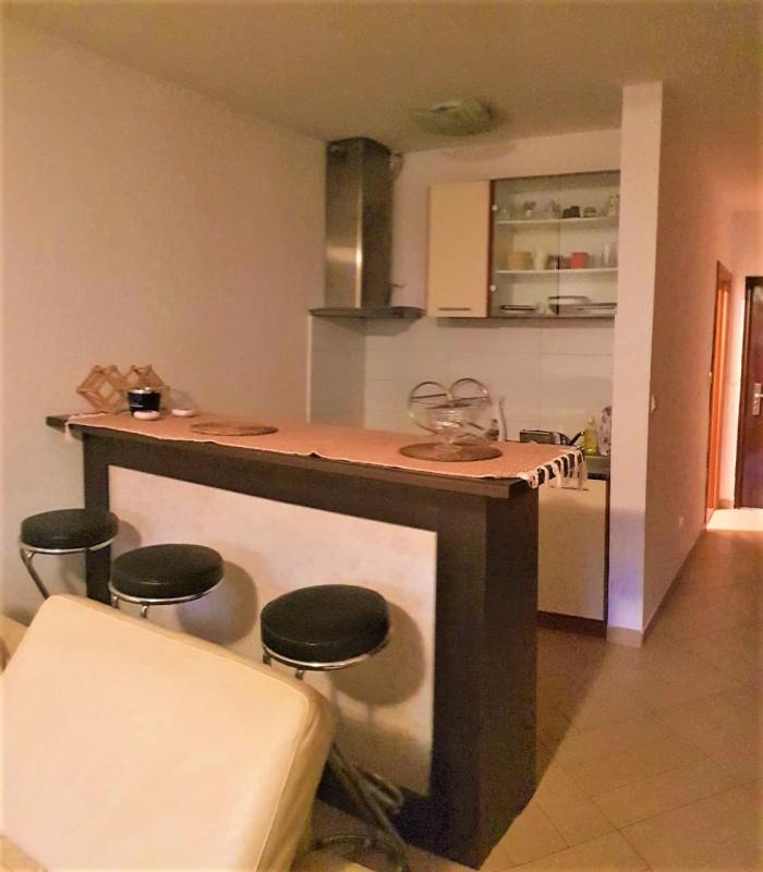 Povoljno prodajem studio apartman u Budvi 40m2-55,000 EUR