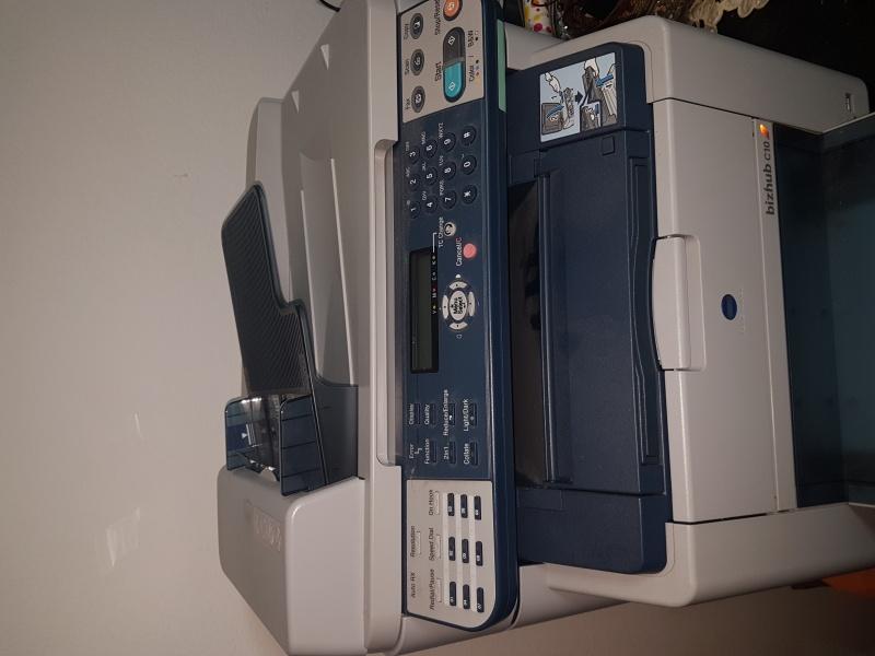 Stampac i skener