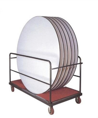 Okrugli stolovi sklopivi