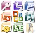 Excel Outlook galerija slika